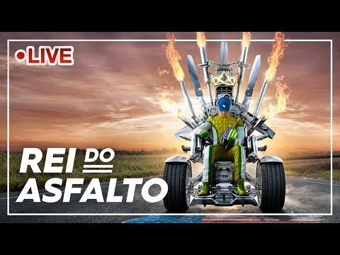 THE CREW 2: REI DO ASFALTO!