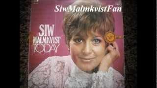 Siw Malmkvist - Wo ist der Dieb