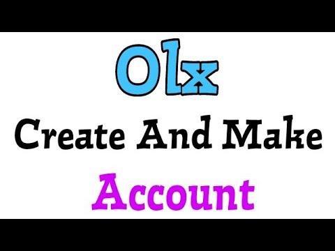 Olx Account