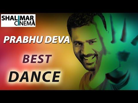 Prabhu Deva Best Dance Performance Ever    Shalimarcinema