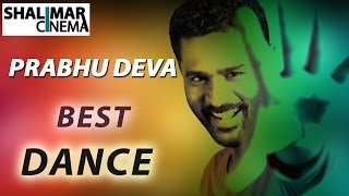 Prabhu Deva Best Dance Performance Ever || Shalimarcinema