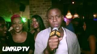 ON SET: The Intent (New British Movie) Starring Scorcher, Fekky + MORE   Link Up TV