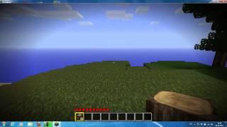 Minecraft 1.2.5 Items klonen [Deutsch] [HD]