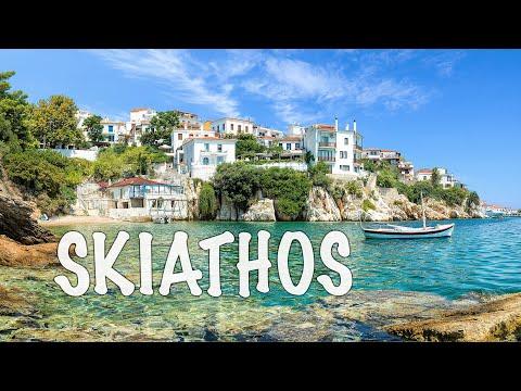Skiathos 4K