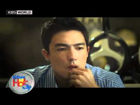[K-pops Hot Clip]I Don't Believe in Love (The Fugitive Plan B OST) - Shin Seung-hoon