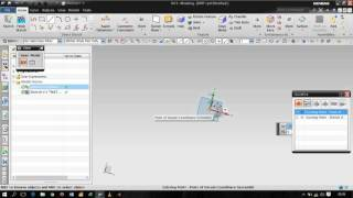 Lesson 01 - Introduction to NX