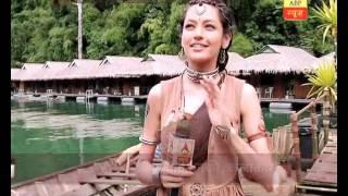Cast and crew of serial Porus reaches Thailand