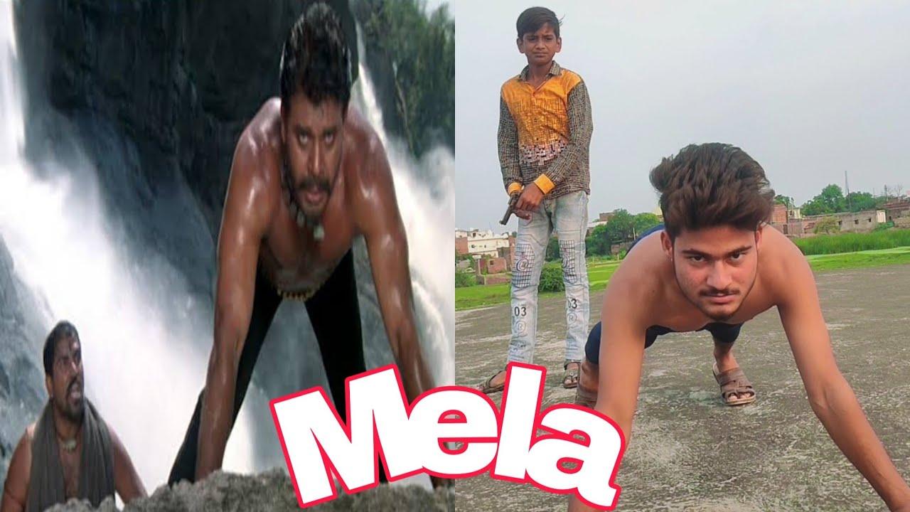 Download Mela (2000) Aamir Khan | Gujjar best dialogue | Mela movie best dialogue