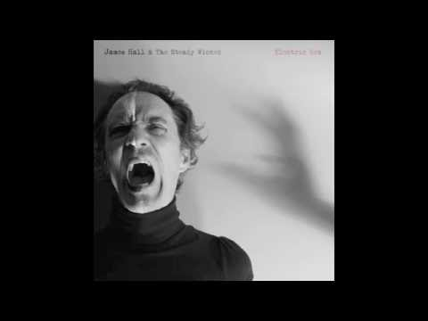 James Hall & The Steady Wicked - Scary Music