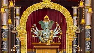 S. P. Balasubrahmanyam Vinayaka Devotional Song
