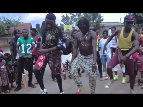 Balaumba remix Dance  by Ibra Buwembo (Bebi Philip Ft Eddy Kenzo)