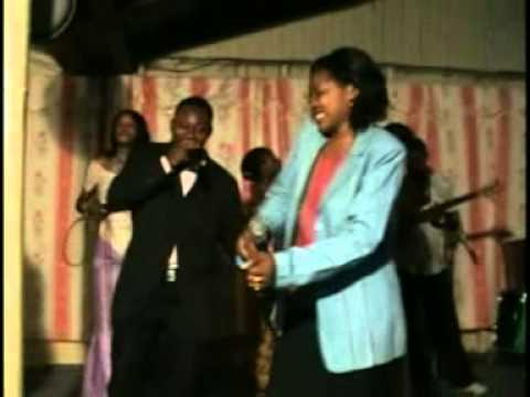 Angela Chibalonza   Ebenezer