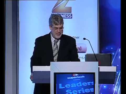Zee Leadership Series: Captain Richard Philips