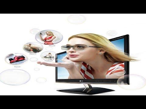 Как просматривать 3D видео  стереопару на YouTube на тв и мониторах с 3D