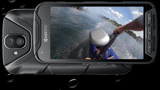 Kyocera Duraforce Pro Is The First Rugged Smartphone To Feature a Wide Lens Action Camera