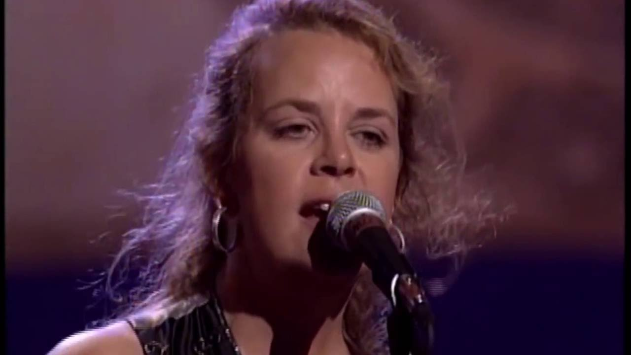 mary chapin carpenter, country, he thinks he'll keep her