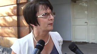 Սերժ Սարգսյանը մեր կարծիքը չի էլ հարցրել. Լյուդմիլա Սարգսյան