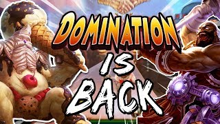 Smite: The Best Gods for Domination!?