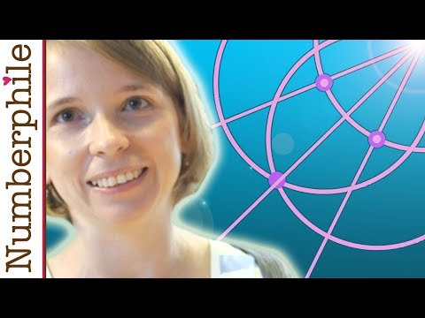 Euclid's Big Problem - Numberphile