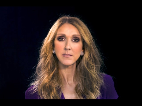 Celine Dion - The Winter Song HD Audio