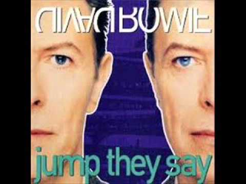 David Bowie - Jump they say (Leftfield remix) - YouTube