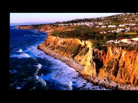 Aerial tour of the Palos Verdes coast