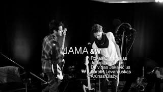 GYVAS LIETUS-JAMA & W