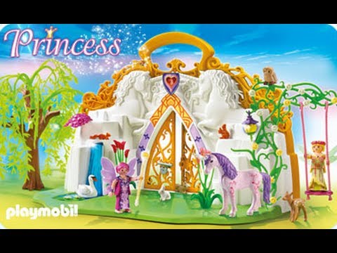 playmobil 2013 princesse princess