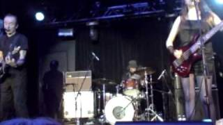 Rattus Norvegicus played live in full by Hugh Cornwell and his band...