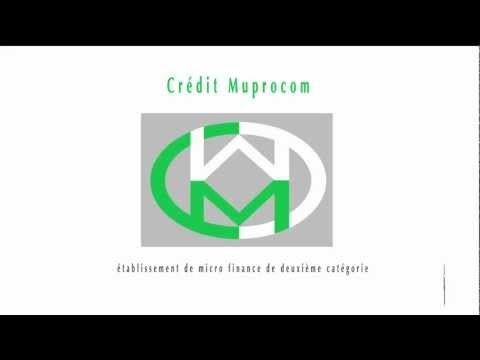 Credit Muprocom à pointe noire Congo