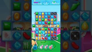 Candy crush soda saga level 879(NO BOOSTER)