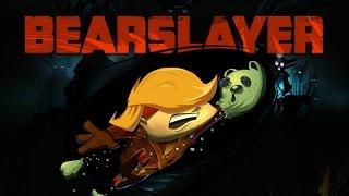 Bearslayer trailer
