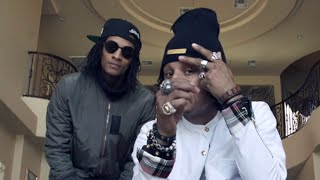 Les Twins - Pull Up | Les Twins x Yak Films
