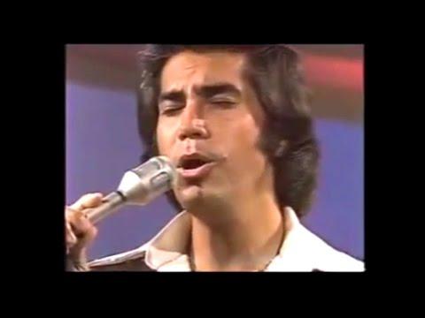 """José L. Rodriguez (El Puma) EN VIVO 1978 """"Voy A Perder La Cabeza Por Tu Amor"""""""
