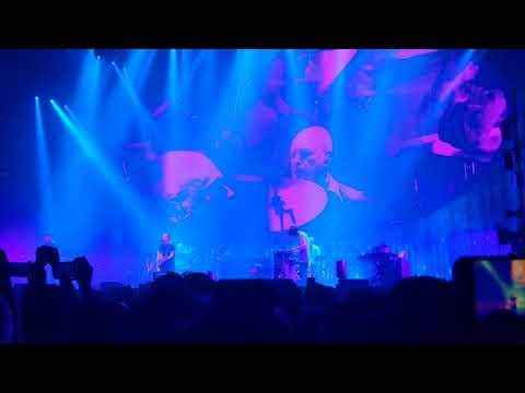 "Radiohead - ""No Surprises"" At MSG 7/14/18"