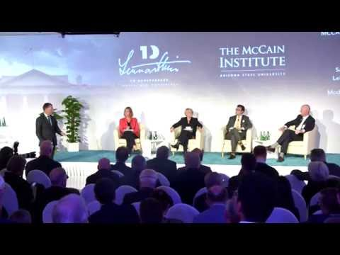 Will US Foreign Policy be Better Under a Republican or Democratic President?