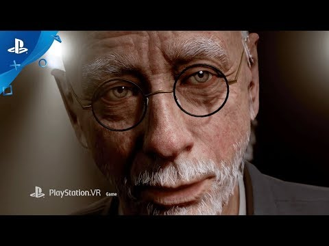 The Inpatient - Behind The Scenes | PS VR