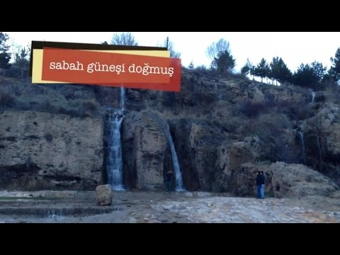 Ahmet Turan Şan - Sabah Güneşi Doğmuş