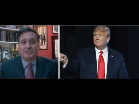 News Brief: Skyrocketing COVID-19 Cases, Ron Klain, Georgia Vote ...