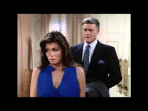 Dallas: JR Ewing visits Mandy Winger