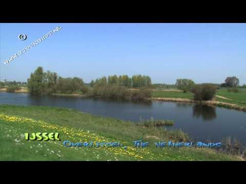 River IJssel, Zalk - Kampen