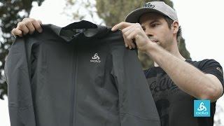 Typhoon Men Jacket - Performance Biking & Cycling