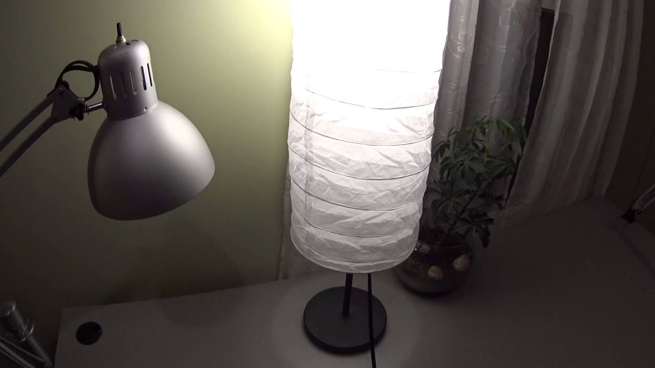 Ikea holm floor lamp review quick overview youtube ikea holm floor lamp review quick overview mozeypictures Choice Image
