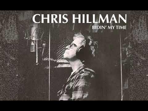 Chris Hillman - Restless