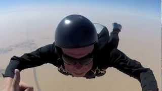 Mikey G Jump @ SD2