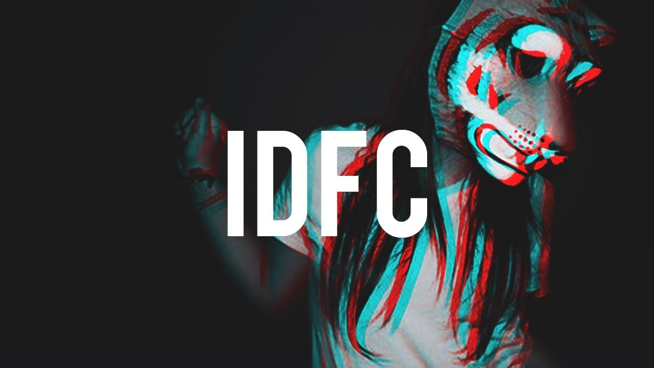 Blackbear - IDFC (Crankdat Re-Crank)
