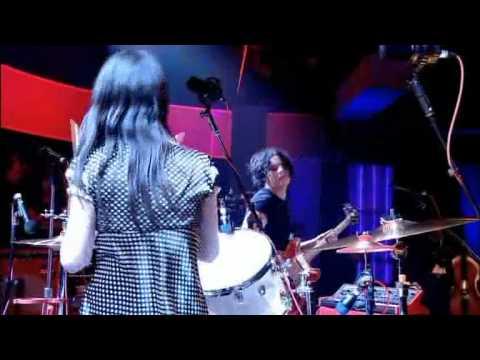 The White Stripes - My Doorbell - Jools