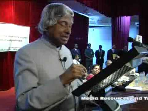Address at Jaffna University By Dr.APJ Abdulkalam [Yalpanam, Sri lanka, Jan 23 2012]