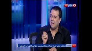 كورة كل يوم | أحمد الخضري: عبد الشافي لو هيرجع..هيرجع الزمالك