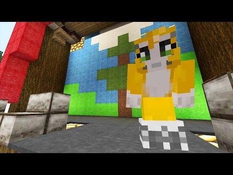 Minecraft Xbox - The Lost Sword - Oke {8}